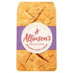Allinson Wholemeal Seed & Grain Flour
