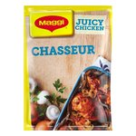 Maggi So Juicy Chicken Chassuer Recipe Mix