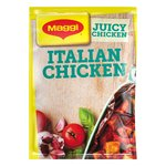 Maggi So Juicy Italian Chicken Recipe Mix