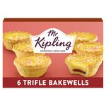 Mr Kipling Trifle Bakewells