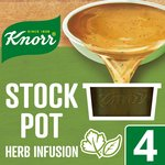 Knorr Herb Stockpot 4 Pack
