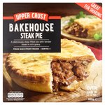 Uppercrust Deep Filled Steakpie