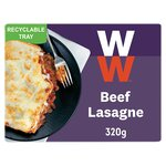 Weight Watchers Beef Lasagne