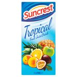 Suncrest Tropical Fruit Juice Drink