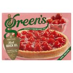 Greens Quick-Jel Red Twinpack