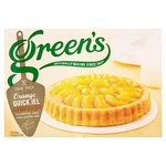 Greens Quick-Jel Orange Twinpack