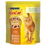 Go-Cat Crunchy and Tender Cat Food Chicken