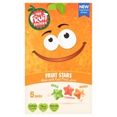 Fruit Factory Fruit Stars