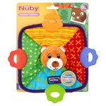 Nuby Teether Blanket