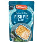Schwartz Sauce For Fish Pie