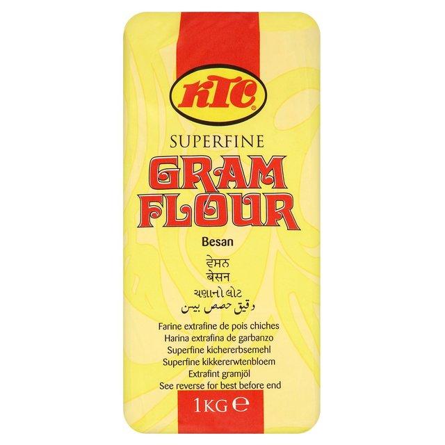 KTC Gram Flour