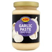 KTC Minced Paste Garlic