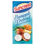 Suncrest Pineapple And Coconut Juice Drink