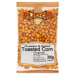 Fudco Roasted Corn Original Salted