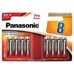 Panasonic Pro Power AA