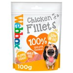 Webbox Chicken Fillets