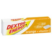 Dextro Energy Orange