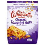 Whitworths Toasted & Chopped Mixed Nuts
