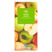Morrisons Apple Juice