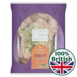 Morrisons Cook In The Bag Garlic & Herb Whole Chicken