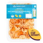 Morrisons Honey Roast Hot Smoked Salmon Flakes