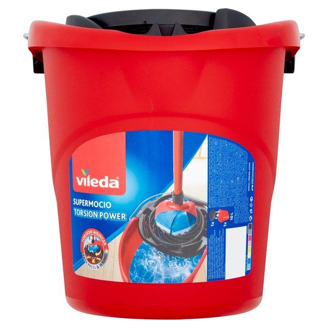 Vileda Supermocio Bucket