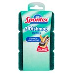 Spontex Dishmop General Purpose Refills
