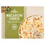 Morrisons Macaroni Cheese
