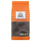 Morrisons Dried Pitted Prunes