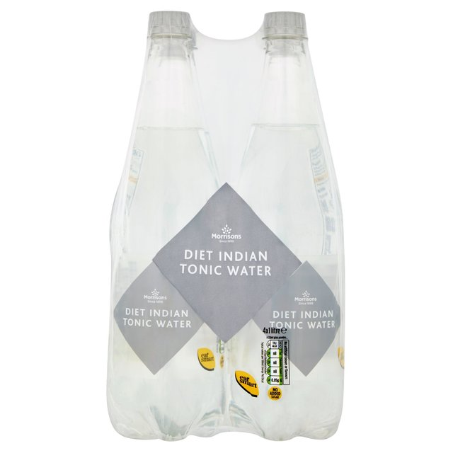 Morrisons Diet Tonic Water