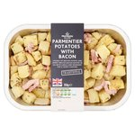 Morrisons Parmentier Potato & Bacon