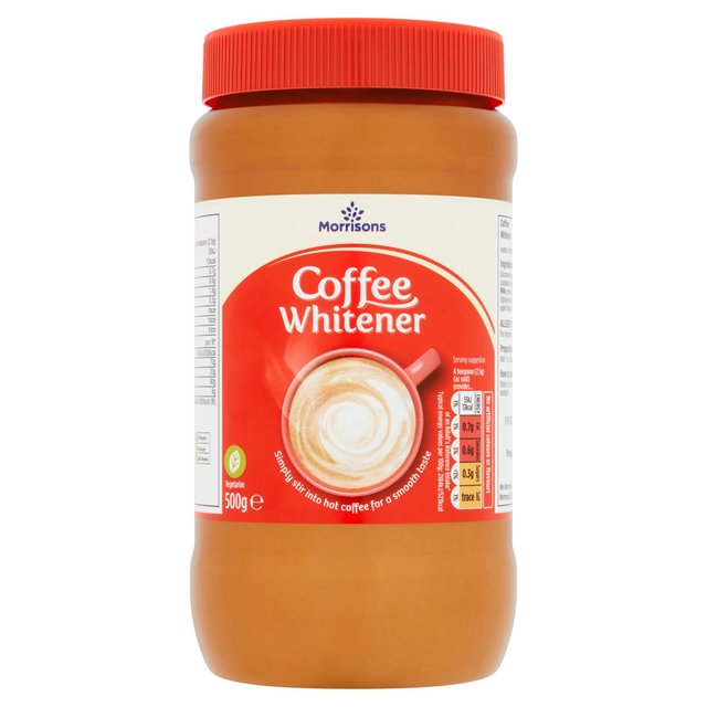Morrisons Coffee Whitener  Regular
