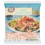 Morrisons Cocktail Prawns