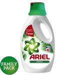 Ariel Bio Washing Liquid 40 washes