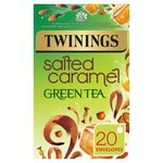 Twinings Salted Caramel Green Tea 20s