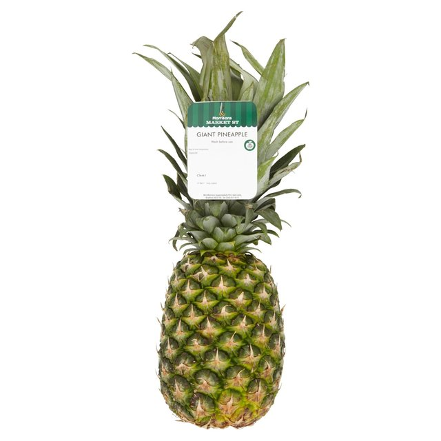 Morrisons Giant Pineapple