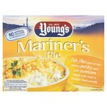 Youngs Mariners Pie
