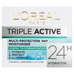 L'Oreal Triple Active Day Normal