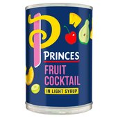 Princes Fruit Cocktail in Syrup (410g)