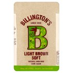 Billington's Light Brown Sugar