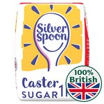 Silver Spoon Caster Sugar