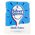 Silver Spoon White Sugar Cubes