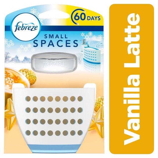 Morrisons: Febreze Set & Refresh Vanilla Flower Air Freshener ...