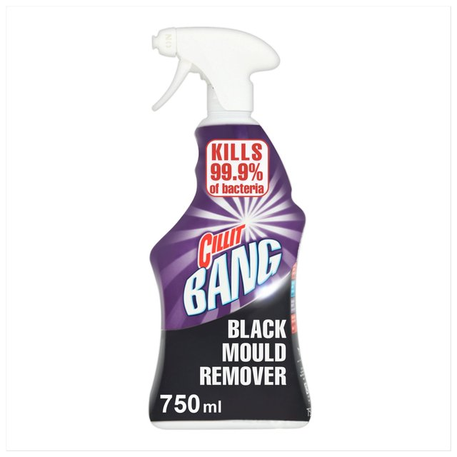 Cillit Bang Black Mould Remover Spray