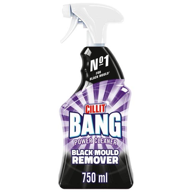 Morrisons: Cillit Bang Black Mould 750ml(Product Information)