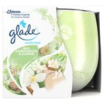 Glade Bali and Sandalwood and Jasmine Candle