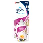 Glade Relaxing Zen Sense and Spray Refill Air Freshener