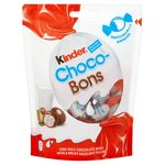 Kinder Chocobons Pouch