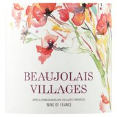 Wm Morrison Beaujolais Villages