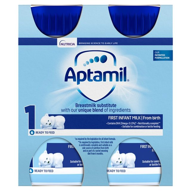 Aptamil Profutura First Infant Milk 800G - EUROASIA Import ...